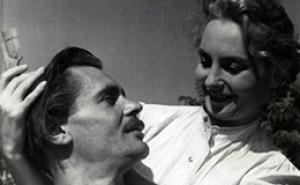 Ének a búzamezőkről magyar filmdráma, 82 perc, 1947     Ferenc Görbe János Etel Szellay Alice                    RENDEZŐ: Szőts István