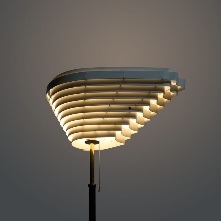 67 best design light images on pinterest light fixtures by alvar aalto the angel wing floor lamp ethnic chic mozeypictures Images