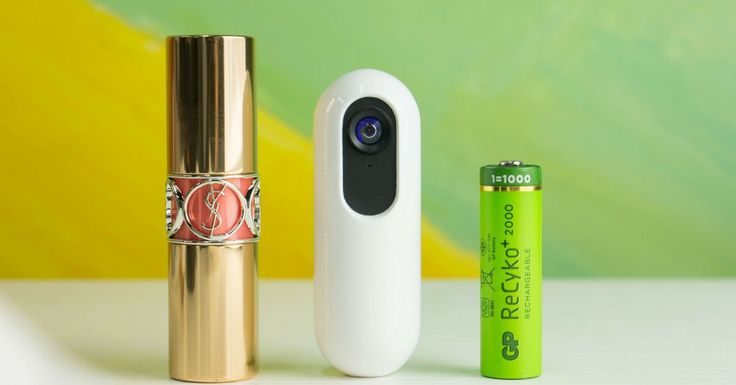 Caply Is A Small Voice-Controlled Camera With Incredible Battery Life  #camera