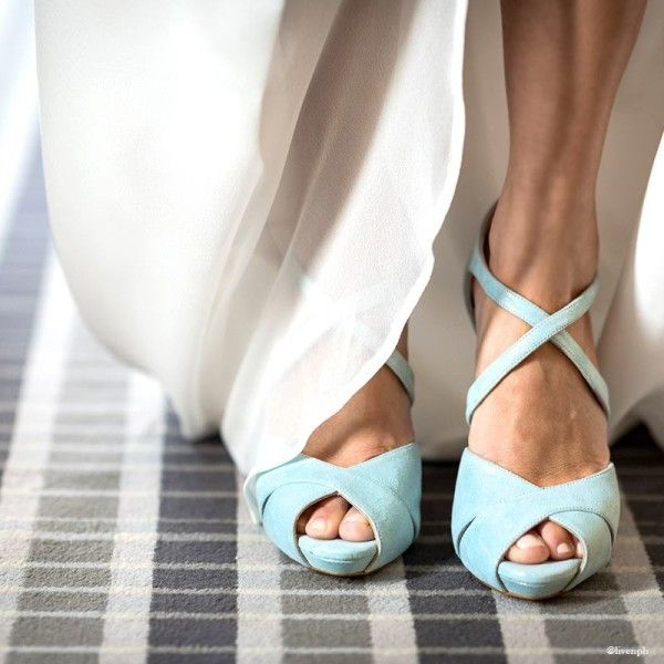 Zapatos de novia LODI. Made in Spain