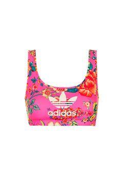 Branded Bra Top by Adidas Originals