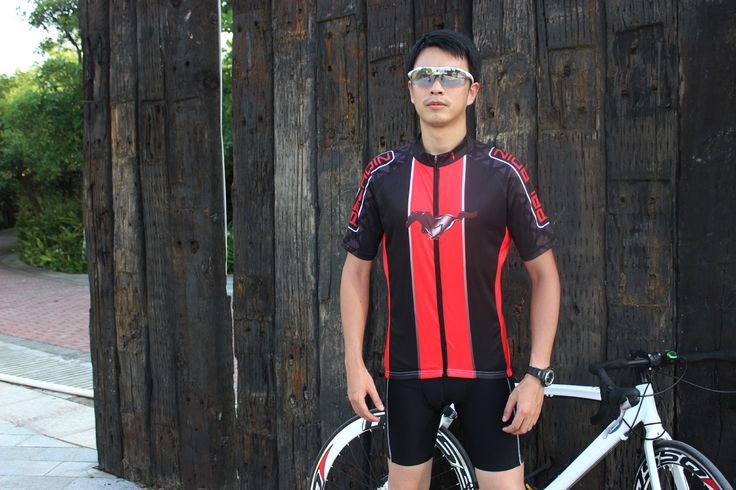 Apparel!!!!High quality cycling Trousers and jerseys!! From TripleClicks!! | Finance Release