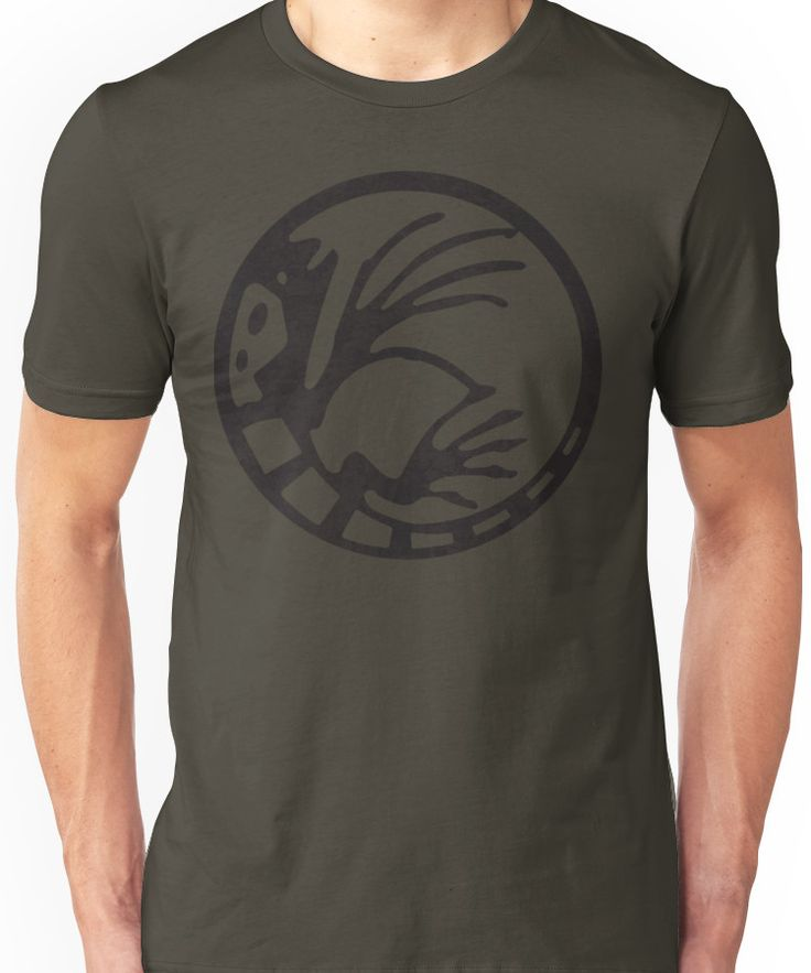Mysterious Disc (Monster Rancher) Unisex T-Shirt