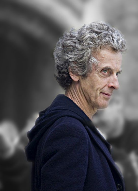 Profoundly sad that the wonderful Peter Capaldi is leaving Doctor Who at the end of the year. But he is – and always will be – a great Doctor Who. – Mark Gatiss