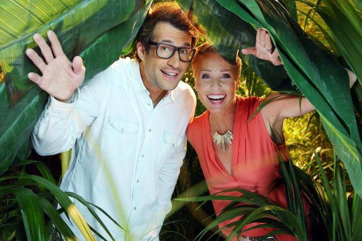 Weniger die Schlangen und Spinnen dürften zum Problem für die Bewohner des Dschungelcamps 2017 werden, sondern vielmehr die giftigen Bemerkungen des Erfolgs-Moderatoren-Duos Sonja Zietlow und Daniel Hartwich.