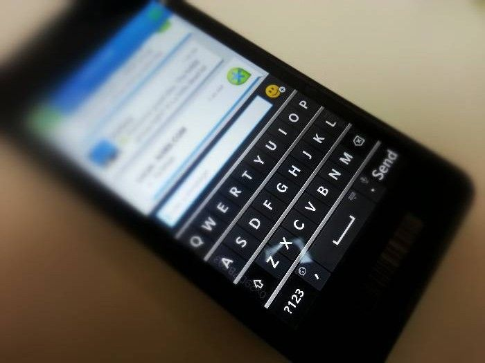 BlackBerry 10 Keyboard Tips and Tricks