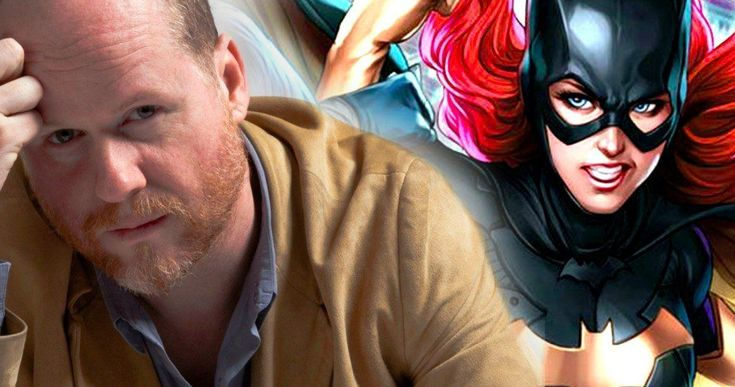 Joss Whedon Exits Batgirl Movie -- Joss Whedon confirms that he is no longer attached to direct the Batgirl movie. -- http://movieweb.com/batgirl-movie-loses-director-joss-whedon/