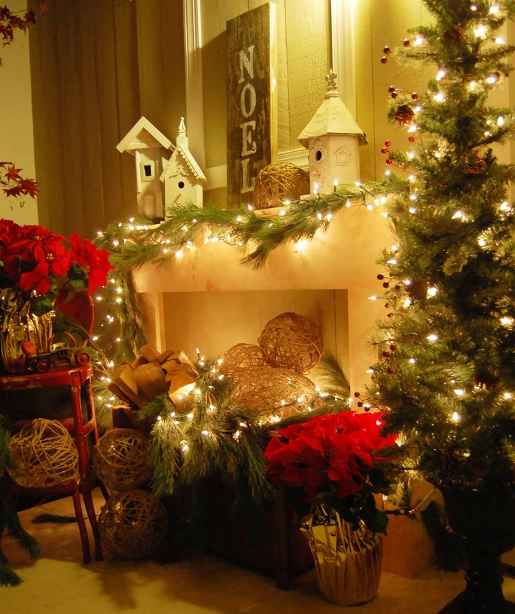Pin by Linda Schafer on Christmas visions | Pinterest ...