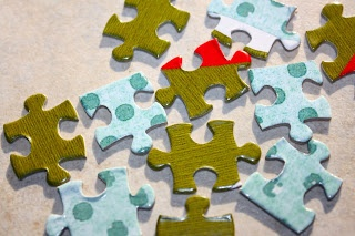 Our Adoption Puzzle Fundraiser. Getting one step closer to our son in Ethiopia with every piece sold.