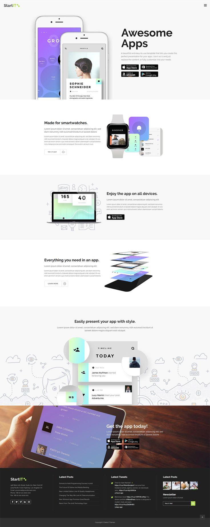 Startit–App Presentation II