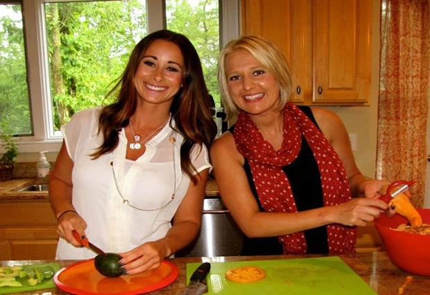 Healthylicious Housewife—Preventing Disease One Bite At A Time.