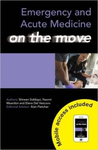 Emergency and Acute Medicine on the Move Pdf Download e-Book