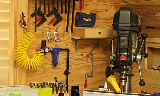 17 Best Images About Woodshop On Pinterest Workbenches