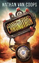 The Chronothon - http://www.justkindlebooks.com/the-chronothon/