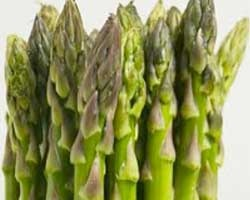 """Simple Roasted Asparagus 