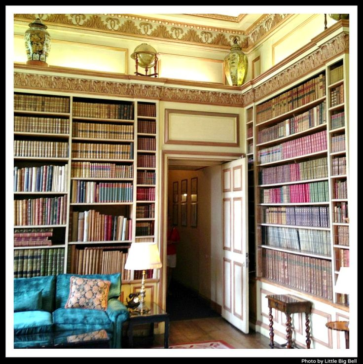 little library rooms - Google Search