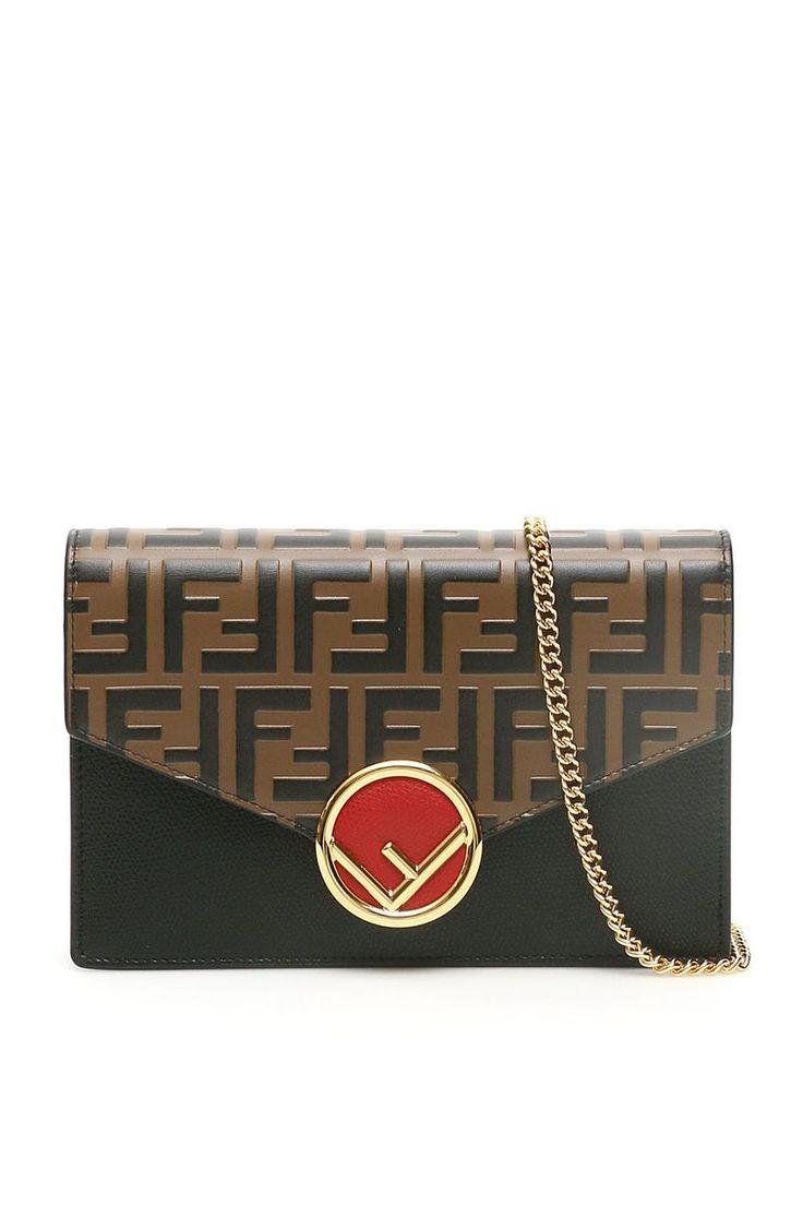 Fendi ff wallet on chain paid ff paid fendi chain