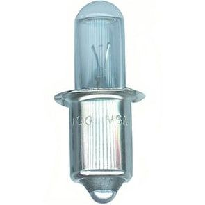 2 Cell C/D Xenon Lamp Replacement Bulb