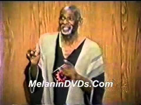 Dr. Sebi I Heal My People First pt 1