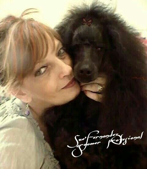 Me and my love Brando <3
