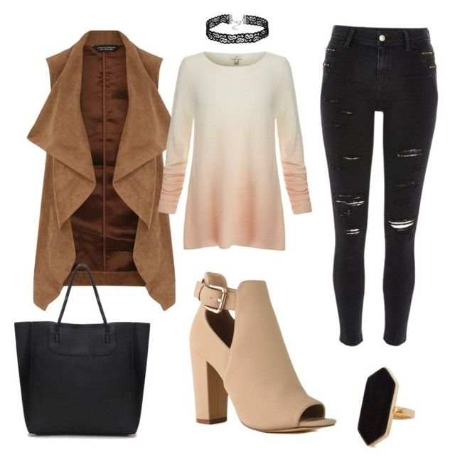 """""""Sin título #142"""" by kikaa18 on Polyvore featuring moda, Dorothy Perkins, Joie, River Island y Jaeger"""