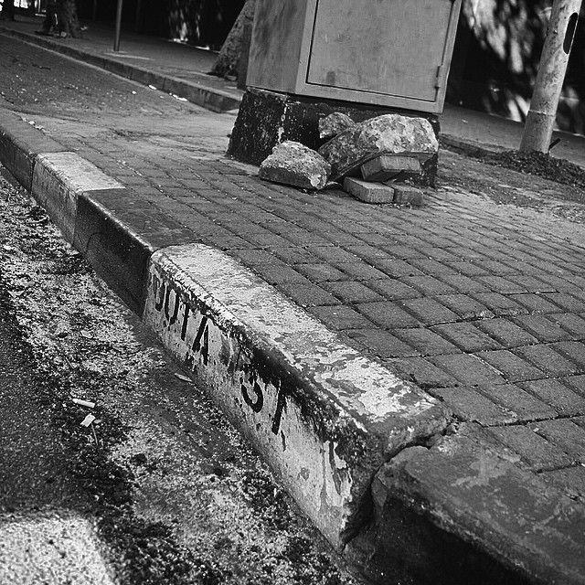 Juta Street, Maboneng Johannesburg