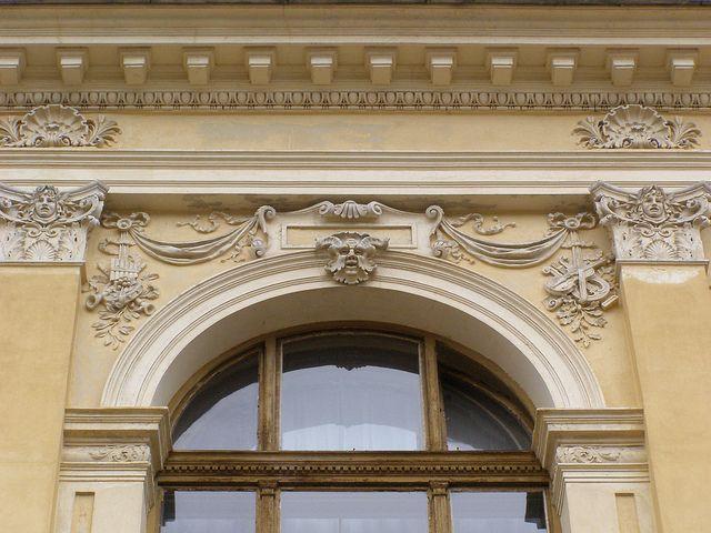 Stary Dom Zdrojowy by magro_kr, via Flickr