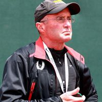 Alberto Salazar's Runners Using Laser Therapy to Limit Injury
