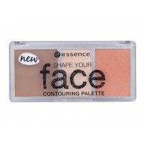 Essence Shape Your Face arckontúr paletta 10  a Rossmann Webáruházban