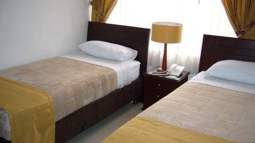 Hotel Gran Marquez