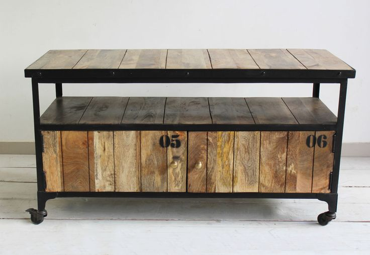 25 best ideas about tv storage unit on pinterest tv - Tv storage units living room furniture ...