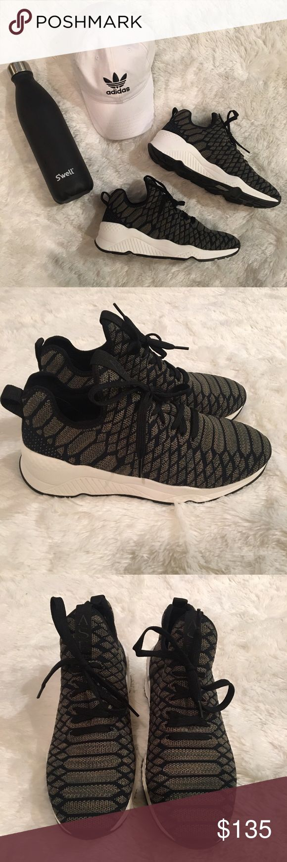 PRICE DROP✨ NEW Free People ASH sneakers Never worn, comes with box! Size 37M. Brand is ASH, but purchased from Free People Free People Shoes Sneakers