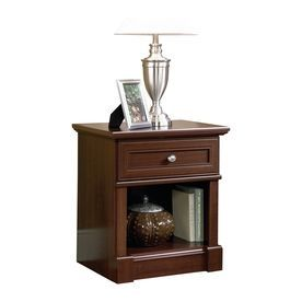 Sauder Palladia Select Cherry Nightstand 411835