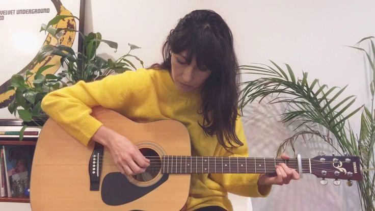 [ Daniela Spalla - Prometí (Acústico) ]