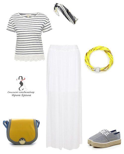 Эспадрильи: модная обувь для женщин 50+