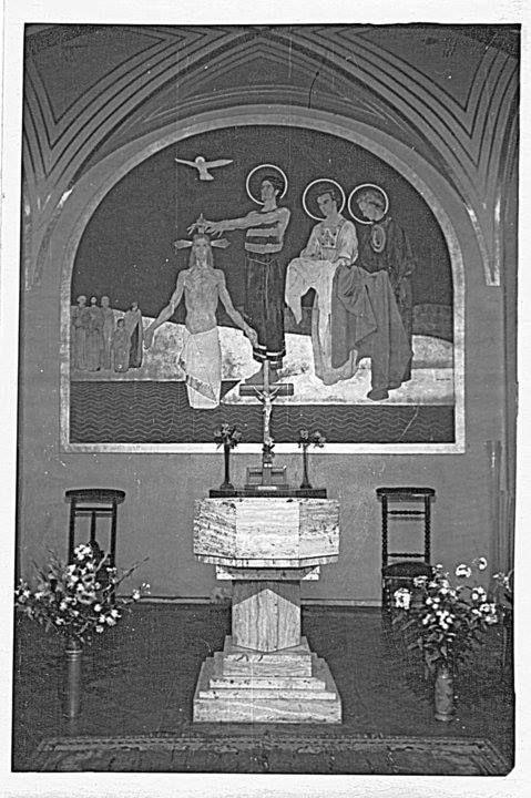 Portal Polvta.tv zwraca uwagę na problem fresków polskiego malarza J. H. Rosena, w kościele św. Marii Magdaleny we Lwowie, które zostały w czasach komunizmu zamalowane, a pomieszczenie dawnej kaplicy przerobione na toaletę.
