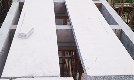What Is Concrete Forms Sandwich Roofing Sheets Concrete Forms Roofing Sheets Concrete