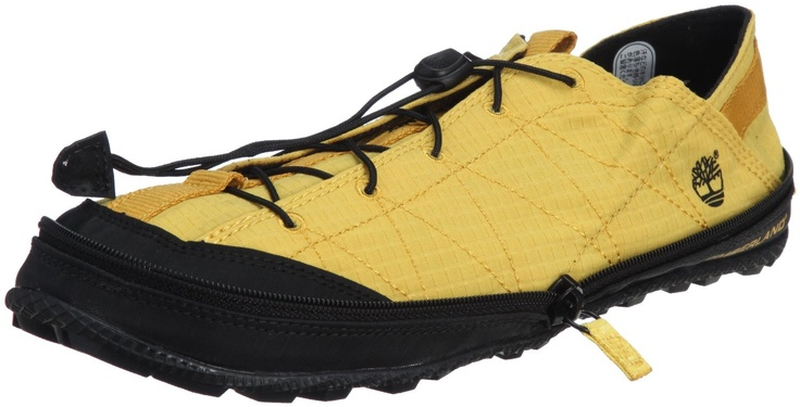 Zip Up Shoes Mens