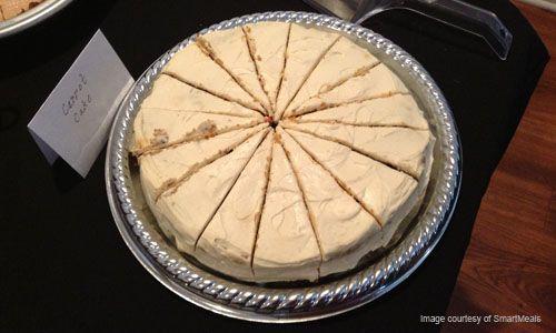 Sugar-free carrotcake #lowsugar #cleaneating #guiltfree #maximizedliving #grainless #grainfree