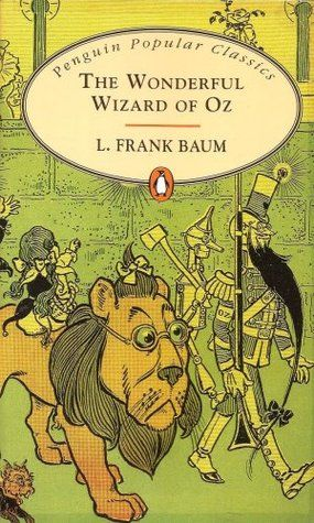 The Wonderful Wizard of Oz (Oz #1) by L. Frank Baum http://www.bookscrolling.com/the-best-dog-books-of-all-time/