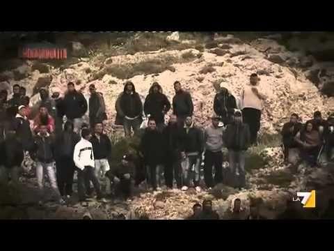 LAMPEDUSA, PER NON DIMENTICARE (+playlist)