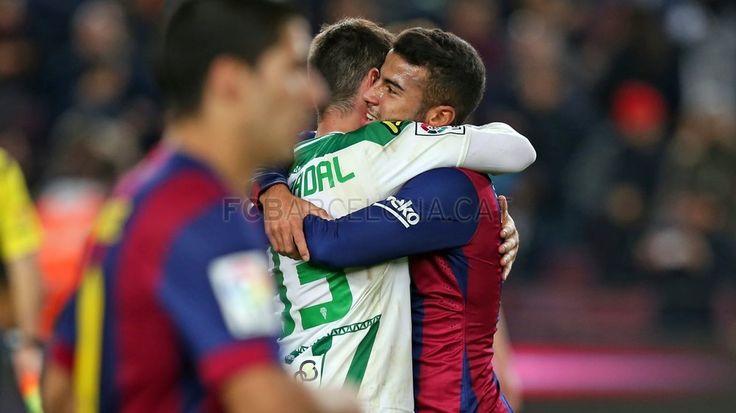 FC Barcelona - Córdoba (5-0) | FC Barcelona