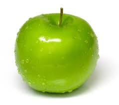 Favorite Color - Green Apple