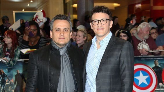 Joe and Anthony: Russo Brothers to Direct 'Avengers: Infinity War' Parts 1 and 2