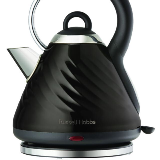 Russell Hobbs® Enchant Kettle $90 Brand New - Free Shipping