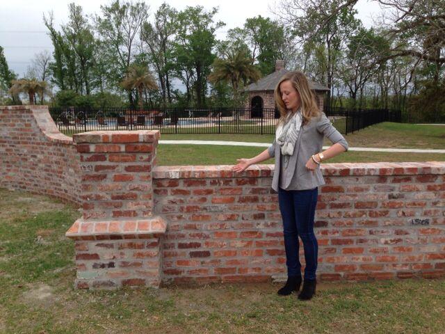 Front Garden Ideas Driveway Retaining Walls