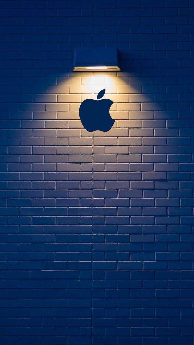 Reddit Iwallpaper Under The Light Iphone Wallpaper Ios Apple Wallpaper Iphone Apple Logo Wallpaper Iphone