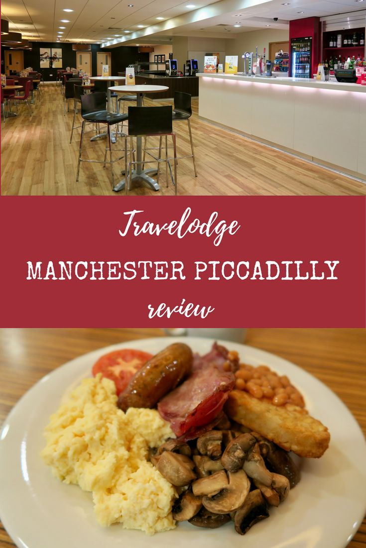 If you need somewhere to stay in Manchester then Travelodge Manchester Piccadilly is superbly located. Full review inside.