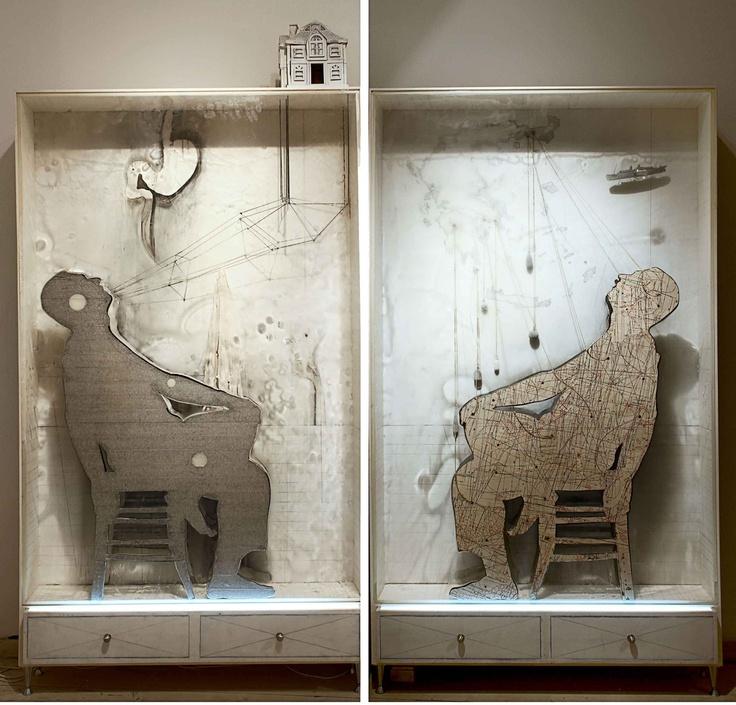 Birth Place by Angelos Antonopoulos | Artia Gallery