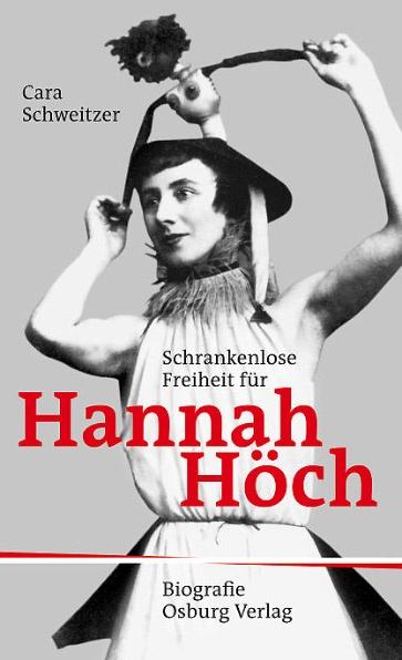 Hannah Hoch, Dada Artist